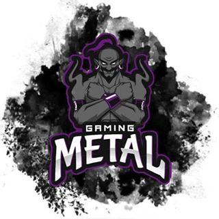 Logo de Metal-¦-