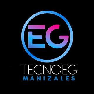 Logo de Tecno EG Manizales