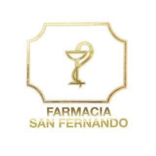 Logo de Farmacia San Fernando