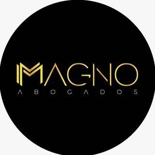 Logo de MAGNO ABOGADOS