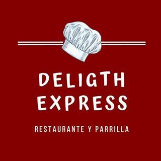 Logo de Deligth Express
