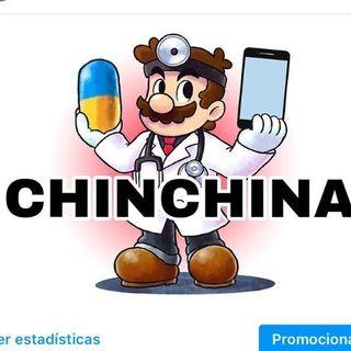 Logo de MariodoctorgamesChinchina