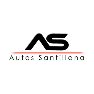 Logo de As autos santillana