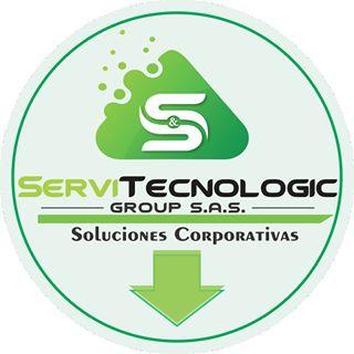 Logo de Servitecnologic Group SAS