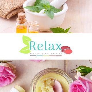 Logo de Relax Skin, Huila - Colombia