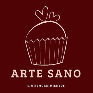 Logo de Arte Sano