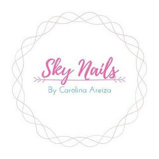 Logo de Sky Nails