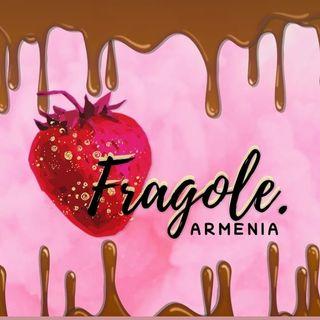 Logo de FRAGOLE ARMENIA