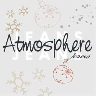Logo de Atmosphere Jeans