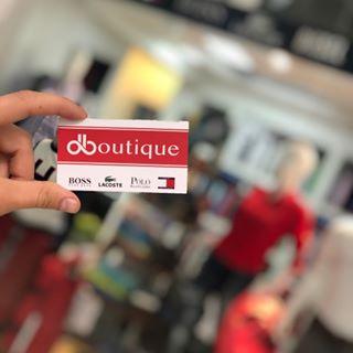 Logo de Db_boutique34