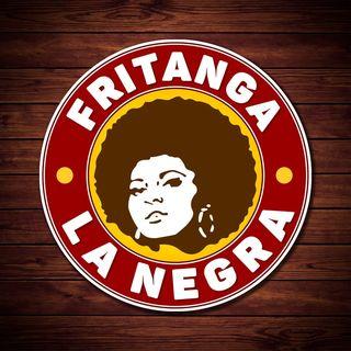 Logo de Fritanga La Negra Buga