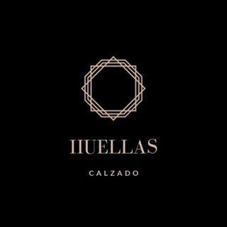 Logo de Calzado Huellas