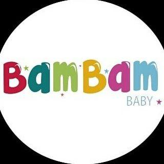 Logo de Bambam baby ropa para tu bebé