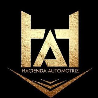 Logo de HaciendaAutomotriz