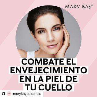 Logo de Mary Kay y Fruto Salvaje 💜