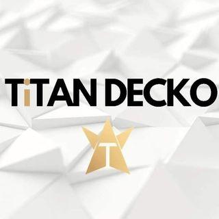 Logo de Titan Decko