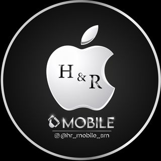 Logo de H&R Mobile