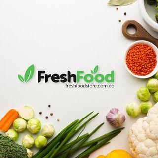 Logo de Freshfood