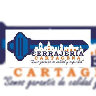 Logo de Cerrajería Cartagena