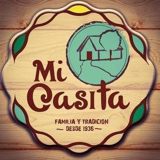 Logo de Restaurante Mi Casita