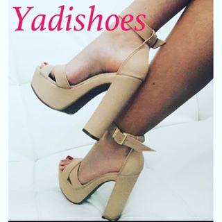 Logo de Calzado yadishoes1