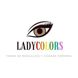 Logo de Makeup Store🛍💄👝 LadyColors93