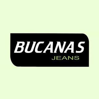 Logo de BUCANAS JEANS TIENDAS DE ROPA