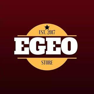 Logo de Egeo Clothes Store