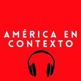 Logo de AMÉRICA EN CONTEXTO