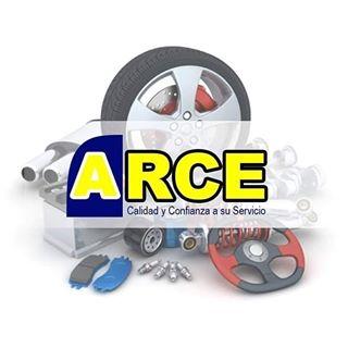 Logo de Suministros Arce