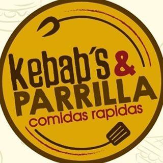 Logo de Kebabs & Parrilla