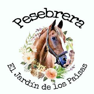 Logo de el jardin de los paisas