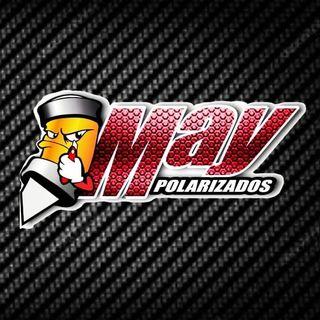 Logo de May Polarizados