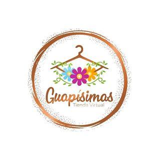 Logo de GUAPÍSIMAS TIENDA VIRTUAL