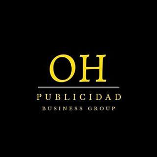 Logo de OH Publicidad Business Group