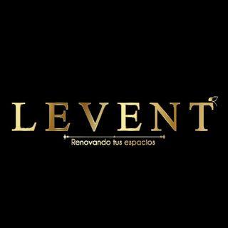 Logo de Levent| Renovamos espacios