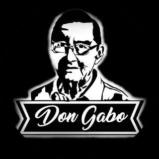 Logo de Miel Don Gabo