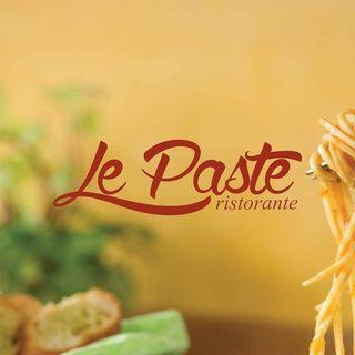 Logo de Le Paste Ristorante