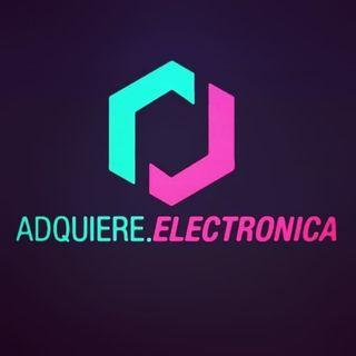 Logo de adquiere.electronica