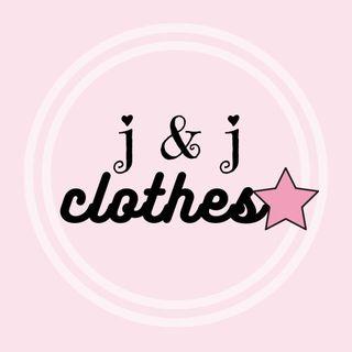 Logo de J&J Clothes