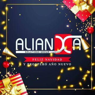 Logo de Alianxa Solutions Group