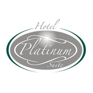 Logo de Hotel Platinum Suite Bogotá