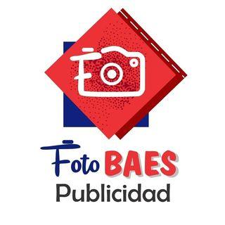 Logo de Fotobaes Publicidad