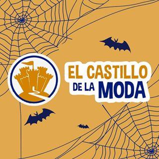 Logo de El Castillo de la Moda
