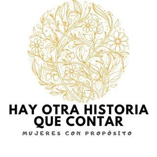Logo de HAY OTRA HISTORIA QUE CONTAR 🍃