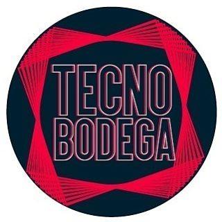 Logo de Tecnologia•Sonido•Innovación