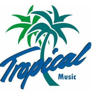 Logo de Tropical Music Colombia