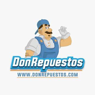 Logo de Don Repuestos