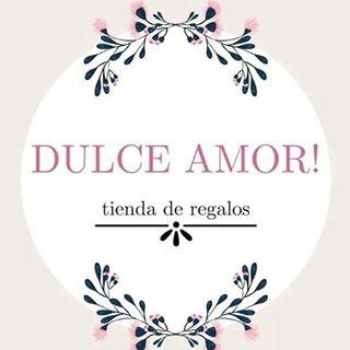 Logo de Regalos Dulce Amor