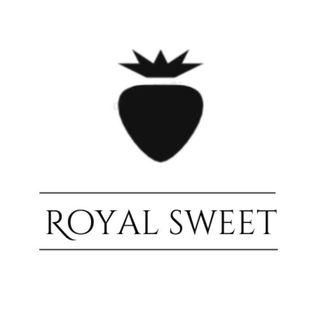 Logo de ROYAL SWEET
